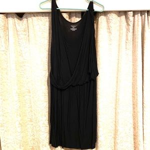 Lane Bryant Toga Style Tunic Tank in size 22/24